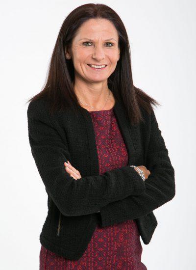 Cathy Dawson - Tivoli HRD