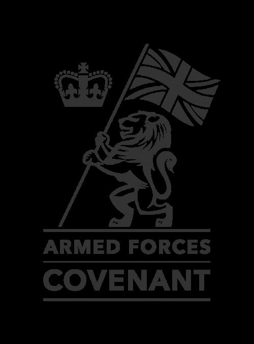 Tivoli - Armed Forces Covenant Logo