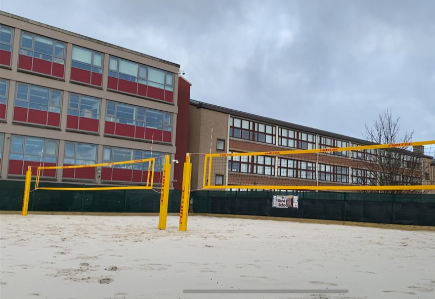 finished volley ball court CROP
